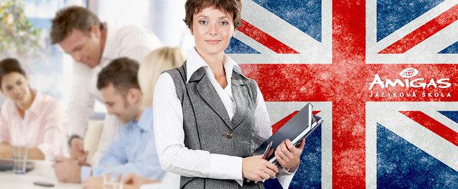 Kvalitní kurzy angličtiny